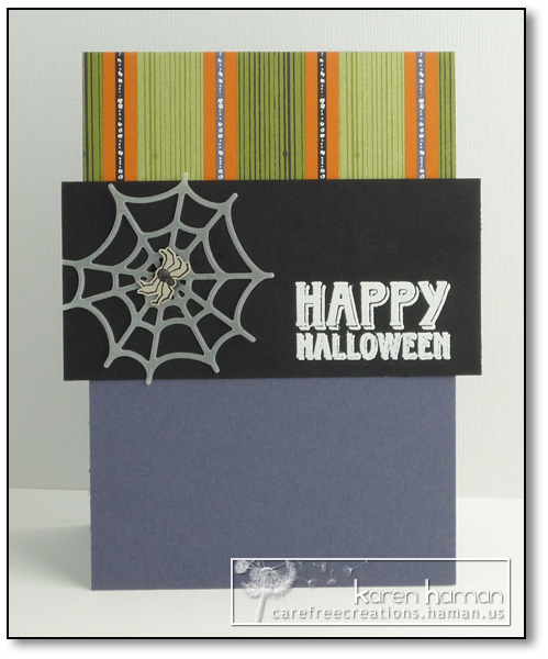 Sketchy Halloween by karen @ carefree creations
