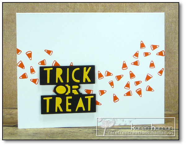 Candy Corn - by karen @ carefree creations