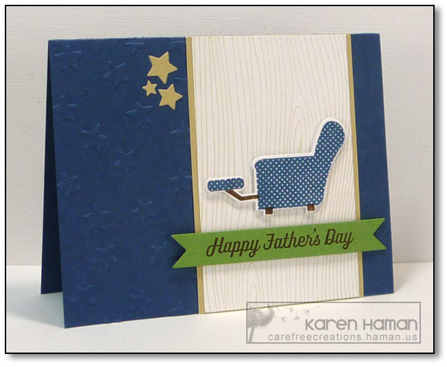 Father's Day | by karen @ carefree creations